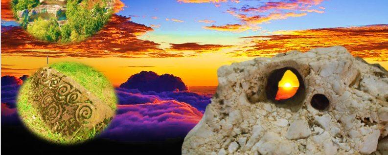 Древни храм Сунца у Ковилу у Бугарској – сличности са Ковиљкиним градом надомак Лознице и Корвиним градом код Бољевца