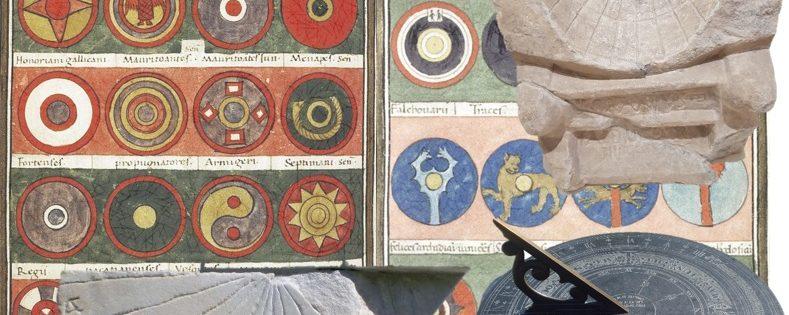 """Сунчани сат, сенка и ето симбола јин-јанг – случајно откривене грешке """"средњевековних неимара"""""""